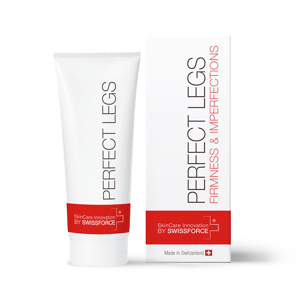 PERFECT LEGS BY SWISSFORCE<sup>®</sup>